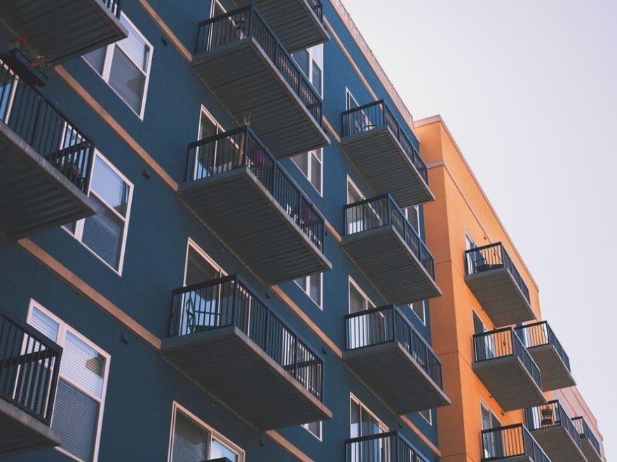 Att hyra lägenhet