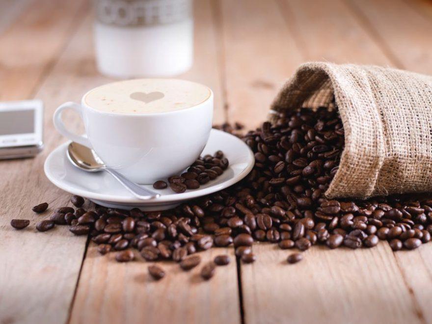 Kaffe är kultur med lång historia