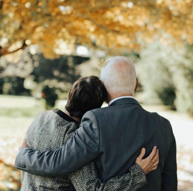 Begravningsbyrån hjälper till med det mesta