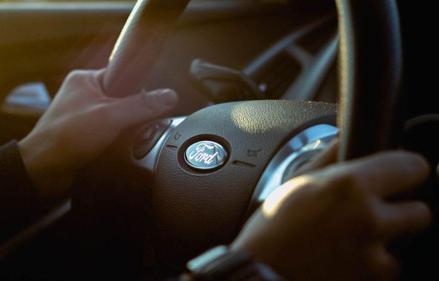 Ford - ett klassiskt märke med användbara modeller