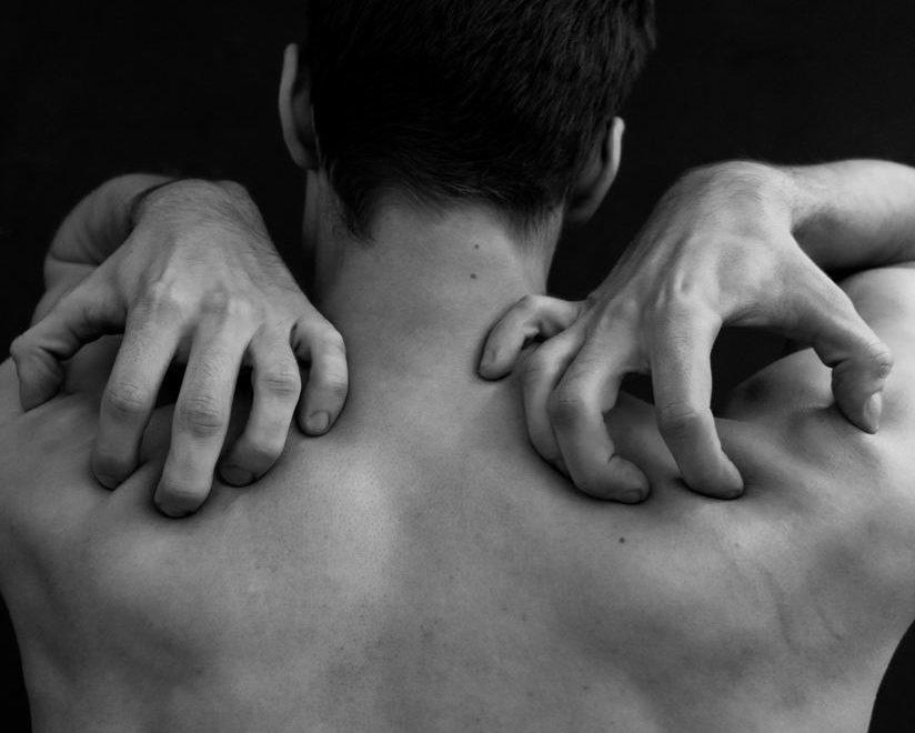 Hjälp med ryggproblem