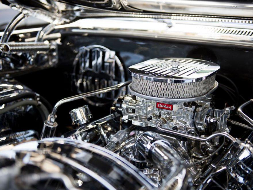 Vad innebär motoroptimering?