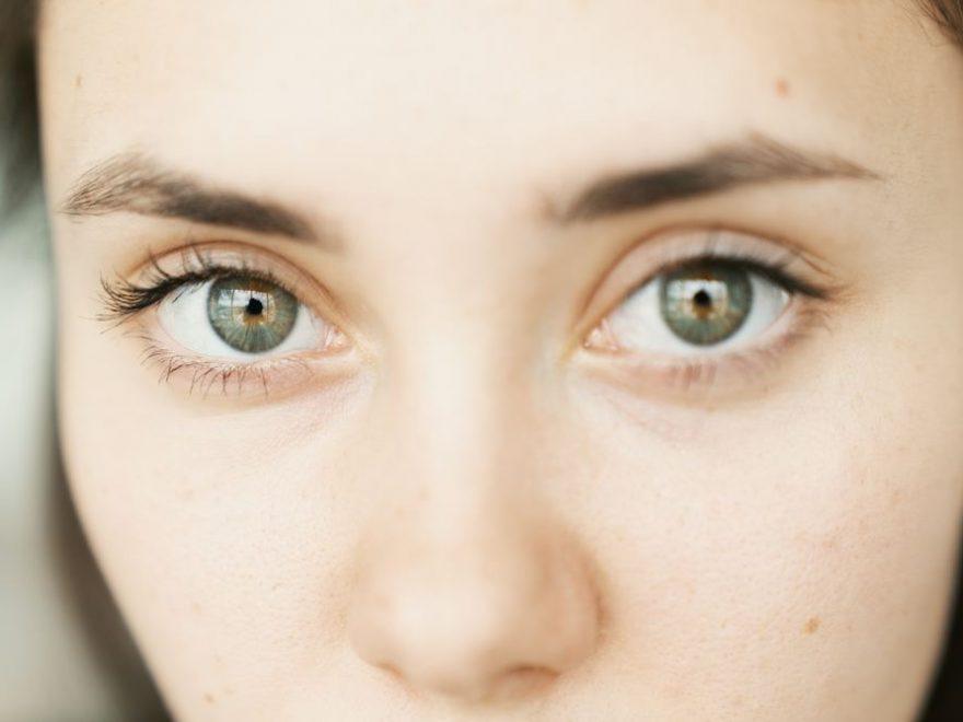 Ta hand om dina ögon