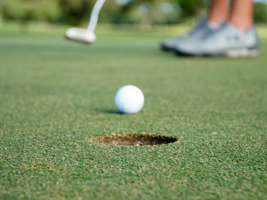 Så väljer man rätt golfklubb