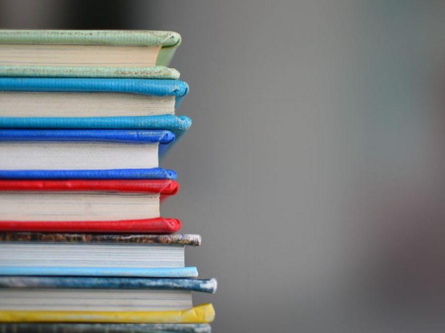 Vackra inbindningar för vackra böcker